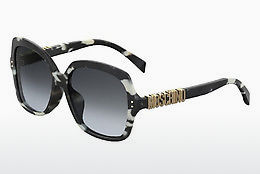 Ophthalmic Glasses Moschino MOS014/F/S WR7/9O