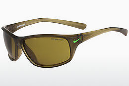 Ophthalmic Glasses Nike ADRENALINE EV0605 330 - Brown
