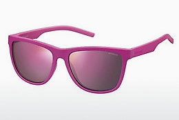 Ophthalmic Glasses Polaroid PLD 6014/S CYQ/AI - Pink