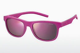 Ophthalmic Glasses Polaroid PLD 6015/S CYQ/AI - Pink