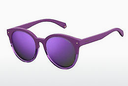 Ophthalmic Glasses Polaroid PLD 6043/F/S B3V/MF - Purple