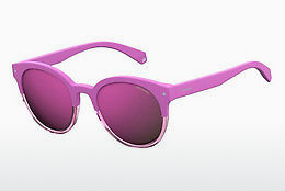 Ophthalmic Glasses Polaroid PLD 6043/S 35J/AI - Pink
