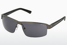 Ophthalmic Glasses Police FORCE (S8855 0627) - Grey