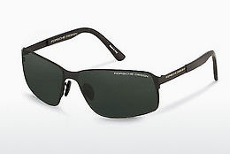 Ophthalmic Glasses Porsche Design P8565 A - Black