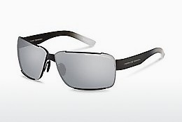 Ophthalmic Glasses Porsche Design P8580 A - Black