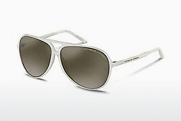 Ophthalmic Glasses Porsche Design P8595 B - White