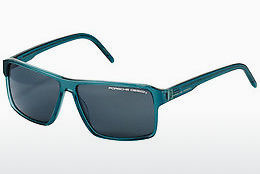 Ophthalmic Glasses Porsche Design P8634 B - Blue, Transparent