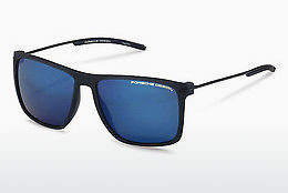 Ophthalmic Glasses Porsche Design P8636 B - Blue, Transparent