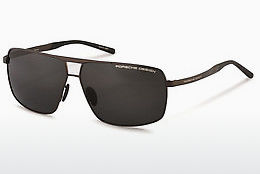 Ophthalmic Glasses Porsche Design P8658 D - Brown