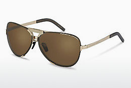 Ophthalmic Glasses Porsche Design P8678 C - Gold