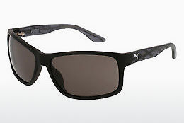 Ophthalmic Glasses Puma PJ0007S 004 - Black
