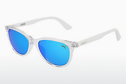 Ophthalmic Glasses Puma PJ0022S 005 - White