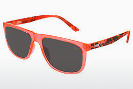 Ophthalmic Glasses Puma PU0165S 006 - Orange