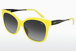 Ophthalmic Glasses Puma PU0171S 005 - Yellow