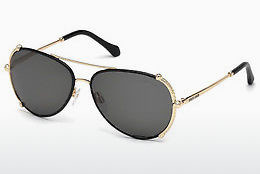 Ophthalmic Glasses Roberto Cavalli RC1029 28A - Gold