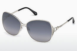 Ophthalmic Glasses Roberto Cavalli RC1060 16C - Silver, Shiny, Grey