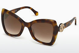 Ophthalmic Glasses Roberto Cavalli RC1070 52G - Brown, Dark, Havana