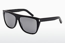 Ophthalmic Glasses Saint Laurent SL 1 001 - Black