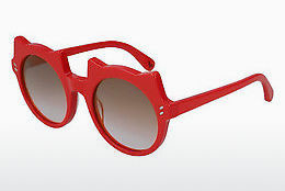 Ophthalmic Glasses Stella McCartney SK0017S 010 - Red
