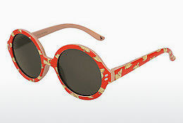 Ophthalmic Glasses Stella McCartney SK0019S 007 - Red
