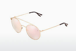 Ophthalmic Glasses Sylvie Optics Sensual 2 - Gold