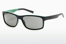 Ophthalmic Glasses Timberland TB9104 98D - Green, Dark