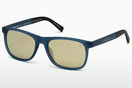 Ophthalmic Glasses Timberland TB9129 91R - Blue, Matt