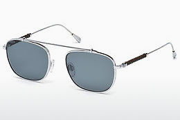 Ophthalmic Glasses Tod's TO0199 18V - Silver, Shiny