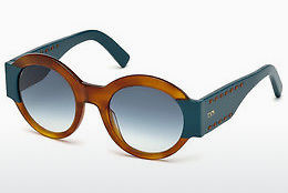 Ophthalmic Glasses Tod's TO0212 53W