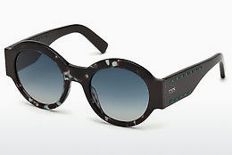 Ophthalmic Glasses Tod's TO0212 55W