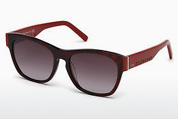 Ophthalmic Glasses Tod's TO0224 54T - Havanna, Red