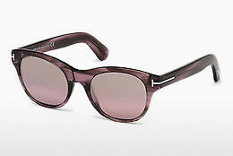 Ophthalmic Glasses Tom Ford FT0532 83Z - Purple