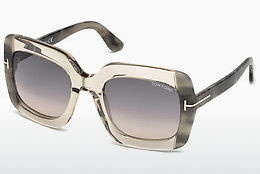 Ophthalmic Glasses Tom Ford FT0580 59B