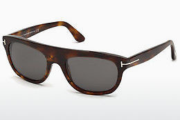 Ophthalmic Glasses Tom Ford FT0594 52A - Brown, Dark, Havana