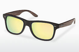 Ophthalmic Glasses Wood Fellas Lehel (10757 1182-5377)
