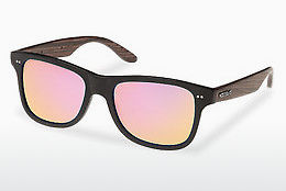Ophthalmic Glasses Wood Fellas Lehel (10757 1182-5378)