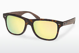 Ophthalmic Glasses Wood Fellas Lehel (10757 1182-5379)
