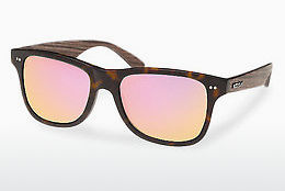 Ophthalmic Glasses Wood Fellas Lehel (10757 1182-5380)