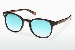 Ophthalmic Glasses Wood Fellas Schwabing (10759 1184-5110)