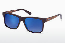 Ophthalmic Glasses Wood Fellas Hohenburg (10768 1284-5462)