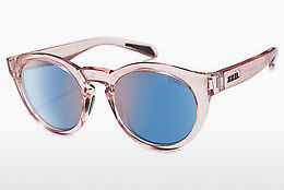 Ophthalmic Glasses Zeal Crowley 11474 - Brown, Pink