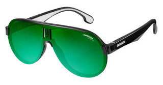 Carrera CARRERA 1008/S 807/Z9 GREEN MULTILAYEBLACK