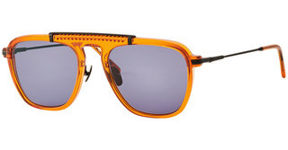 JB by Jerome Boateng JBS119 3 matt black + xtal orange