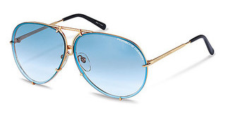 Porsche Design P8478 Z blue gradientcopper