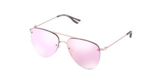 Sylvie Optics Active 1 light rosé shiny