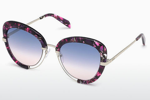 Ophthalmic Glasses Emilio Pucci EP0115 54W