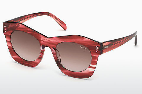 Ophthalmic Glasses Emilio Pucci EP0123 68F