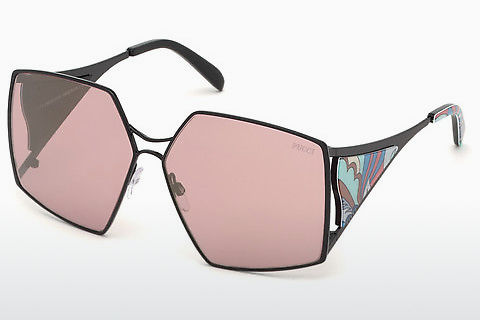 Ophthalmic Glasses Emilio Pucci EP0125 01Z