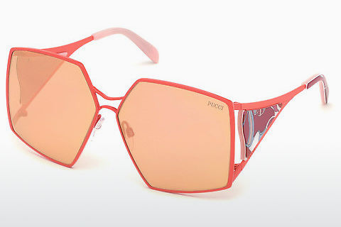 Ophthalmic Glasses Emilio Pucci EP0125 66Z