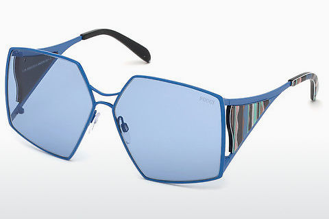 Ophthalmic Glasses Emilio Pucci EP0125 90V